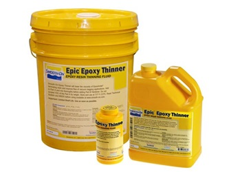 Epic Epoxy Thinner